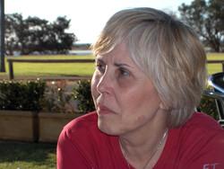 Mary Rodwell 2005