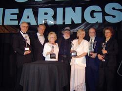 Award UFO Congress 2004