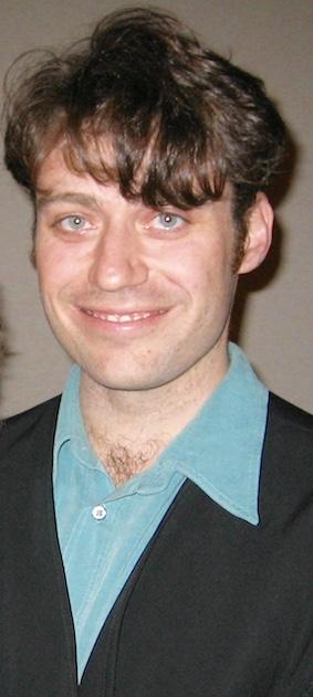 David Sandercock