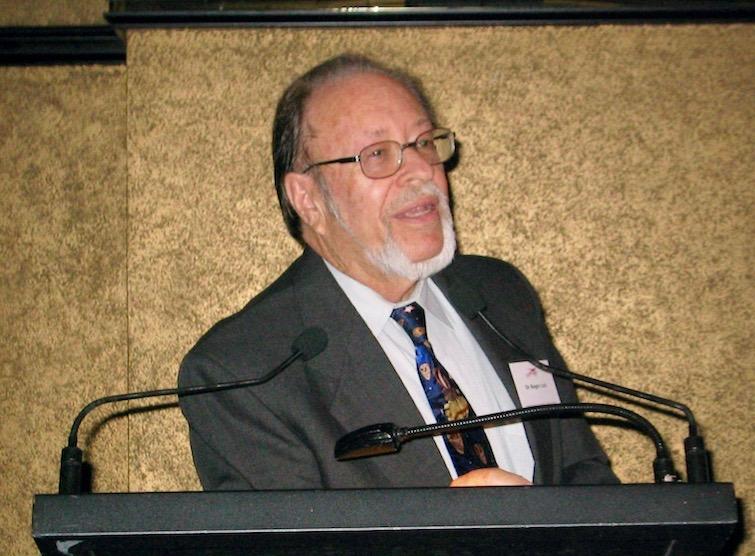 Dr Roger Leir