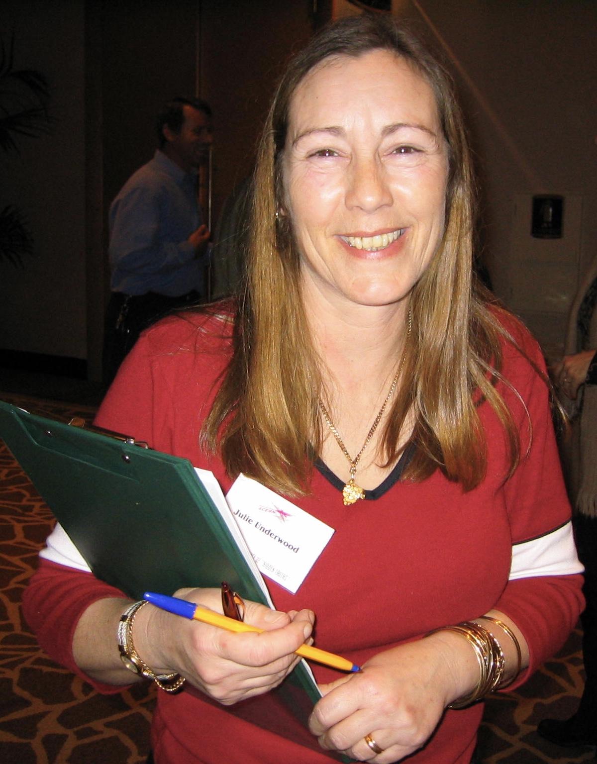 Julie Underwood