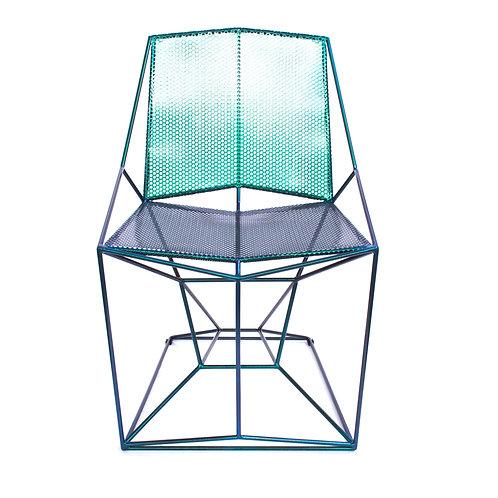 Cadeira Grelha