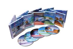 Armchair Journey Meditation CDs