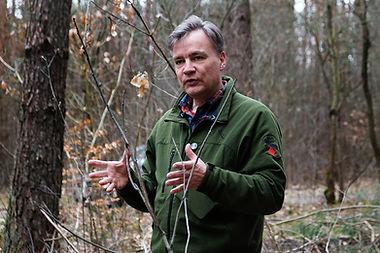 Mathias Graf v. Schwerin