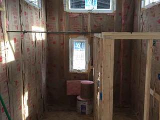 Yucky, yucky insulation