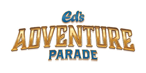 Ed's Adventure Parade Logo