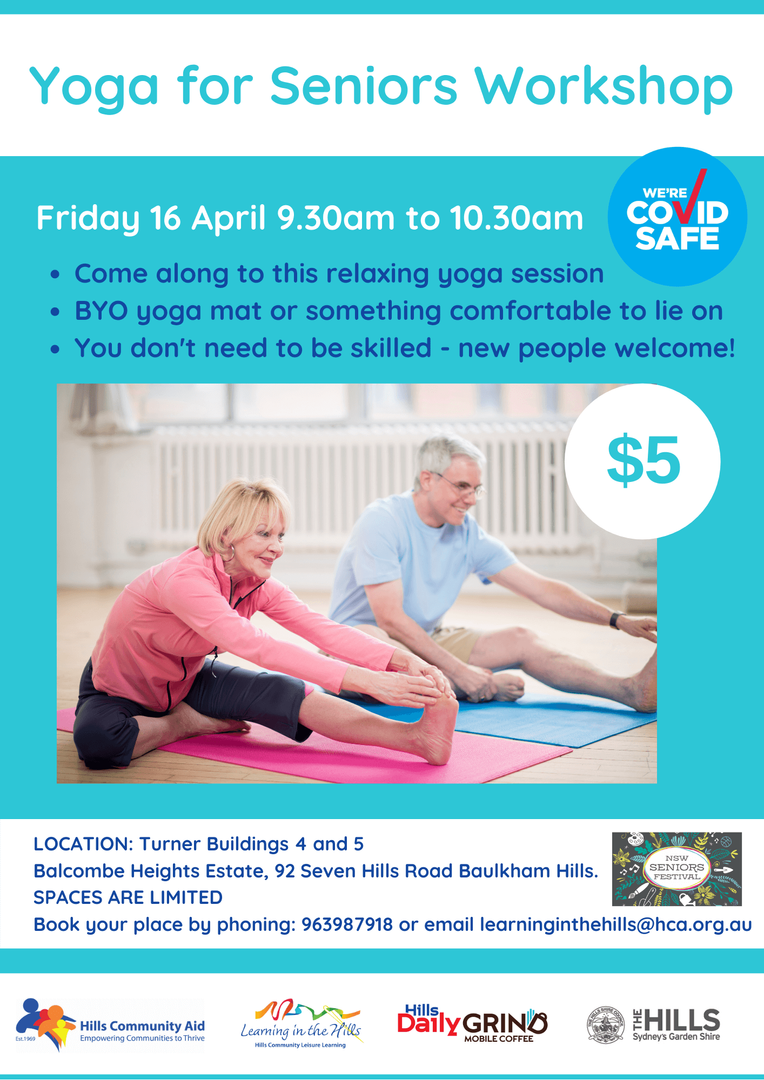 Yoga for Seniors Workshop flyer.png