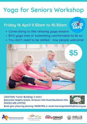 Yoga for Seniors Workshop flyer.png