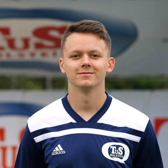 Luka Vukobratovic