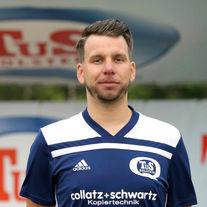 Mark Gellersen