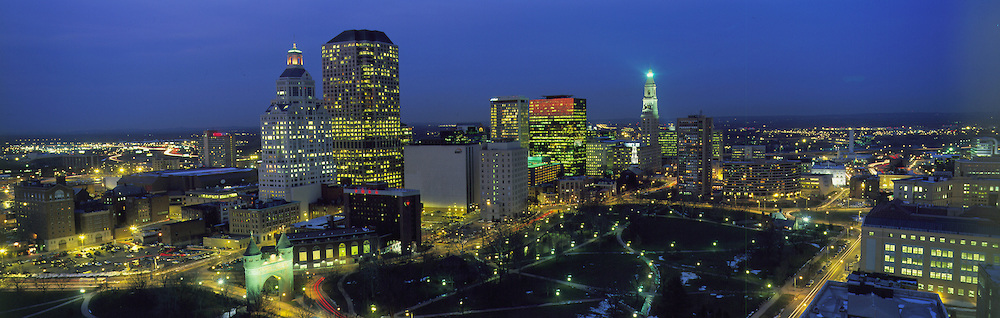 Hartford-Skyline-west