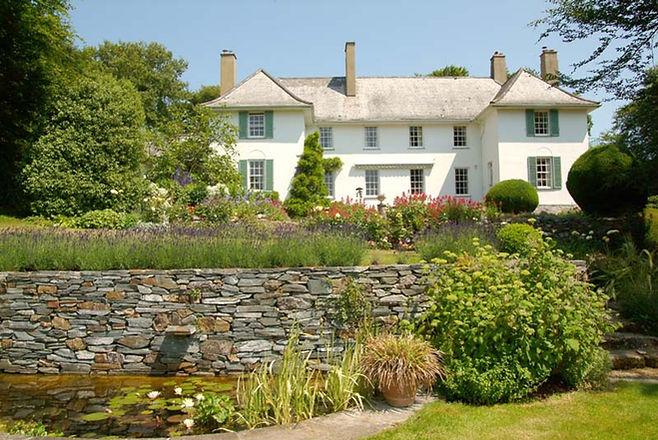 Penpark Country House B&B