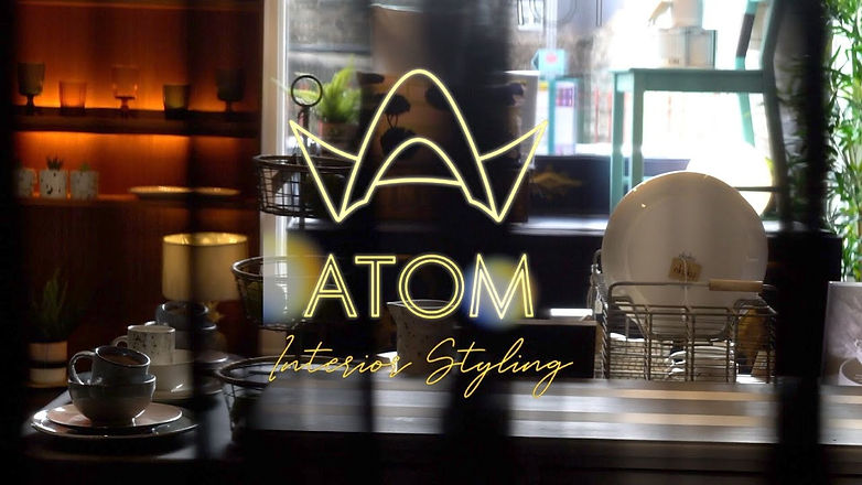 Atom Interior Styling