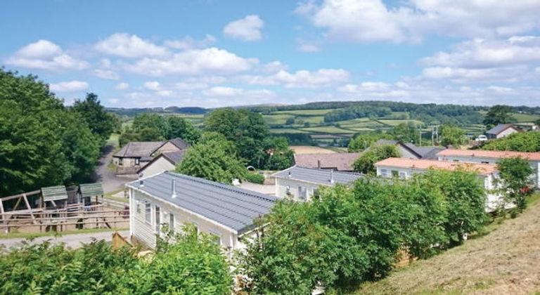 Parkers Farm Cottages