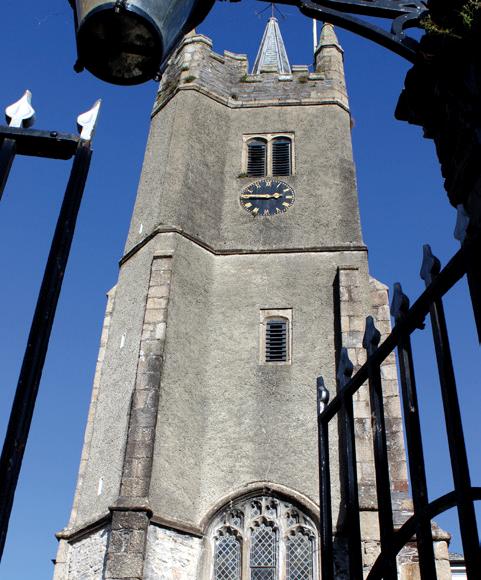 St Lawrence Chapel