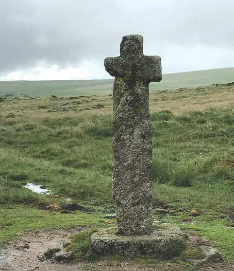 Horn's Cross