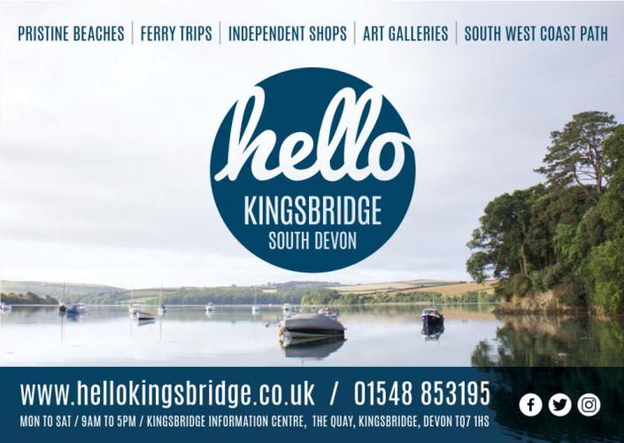 HELLO KINGSBRIDGE