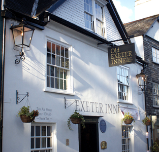The Old Exeter Inn