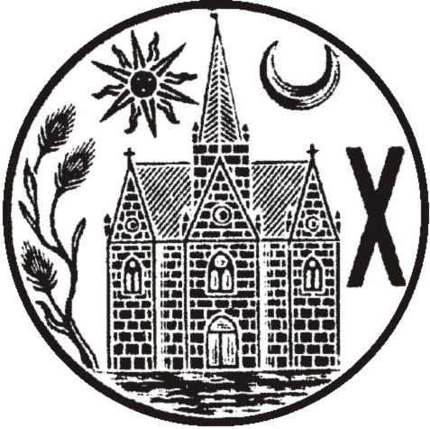 Ashburton Town Crest