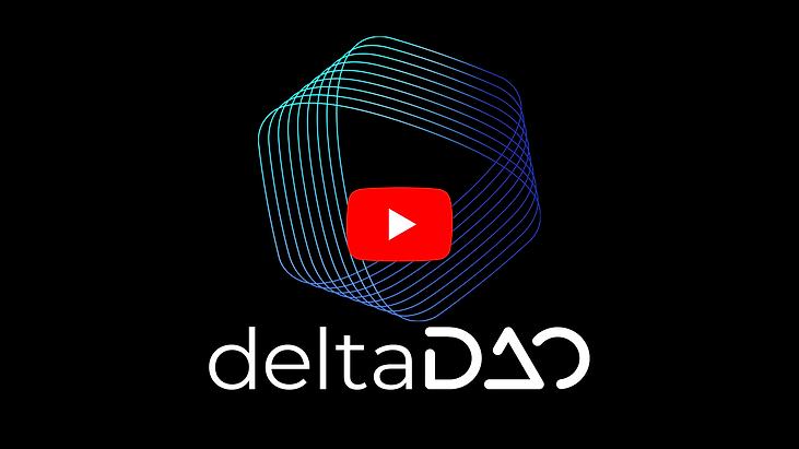 deltaDAO Announcement Video