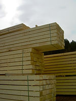 Bauholz Schnittholz Latten Staffeln Verpackungsholz Massivholz