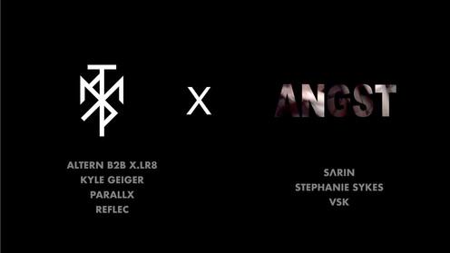 ANGST x MYST