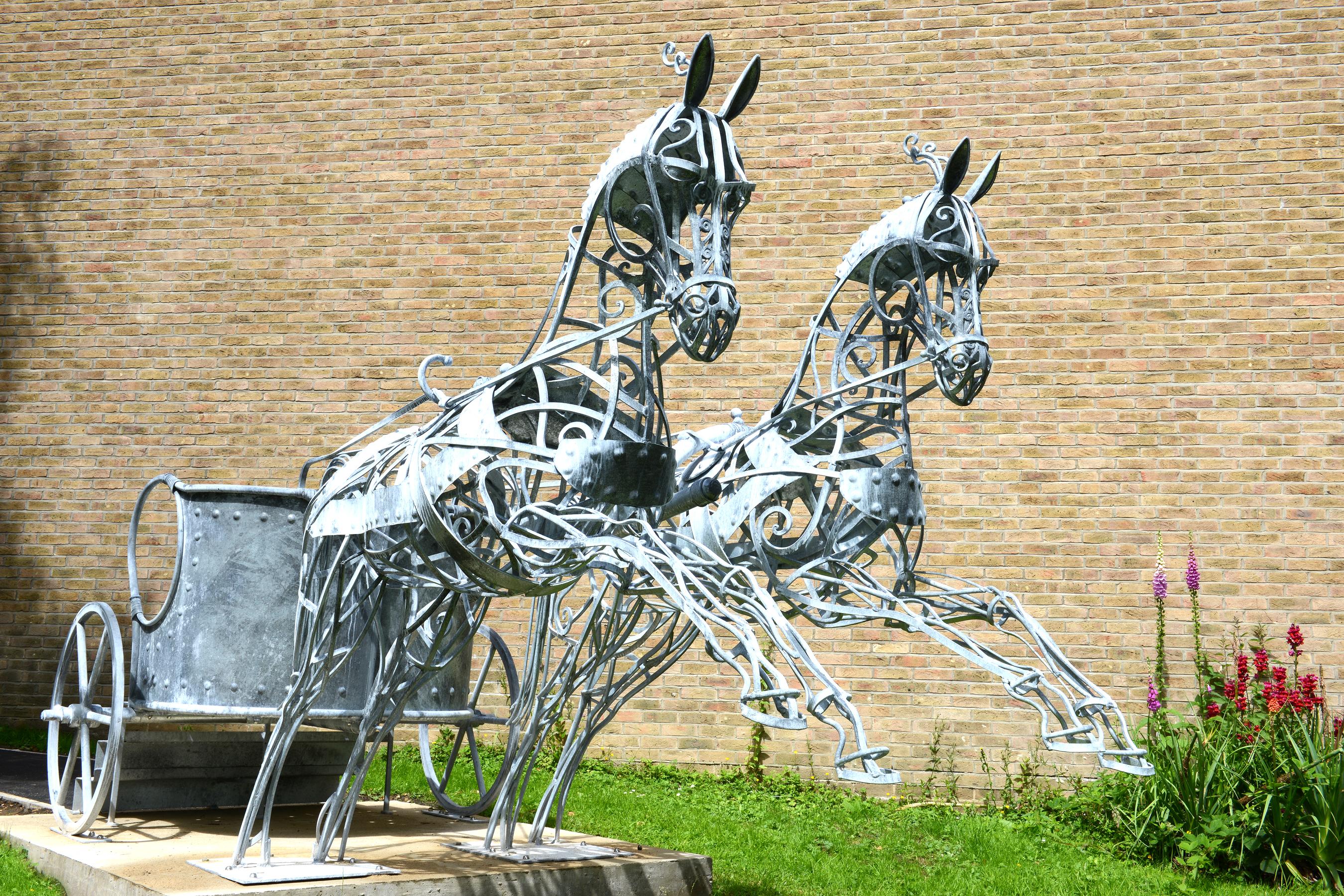 Phoenician Chariot