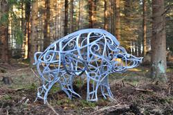 Butterdean Wood Sculptures