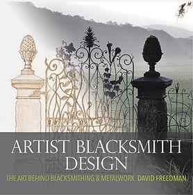 Blacksmithing Design Book