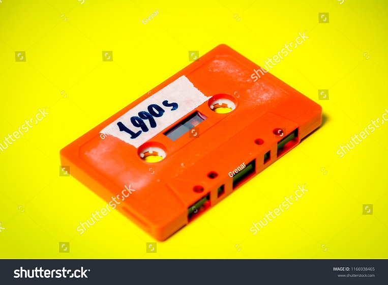 stock-photo-a-vintage-cassette-tape-obso