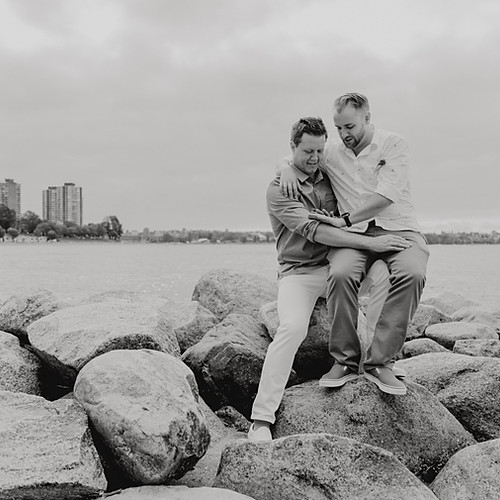 Dave + Russ