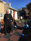 Fr. Brian Escobedo