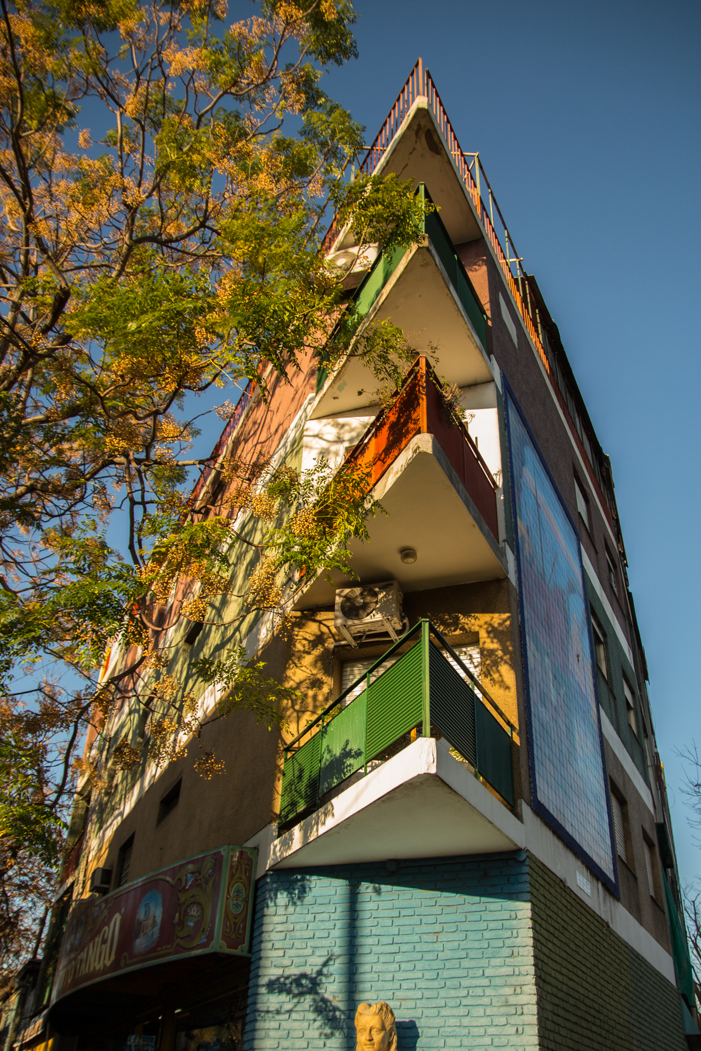 Fotografía de Viajes Buenos Aires