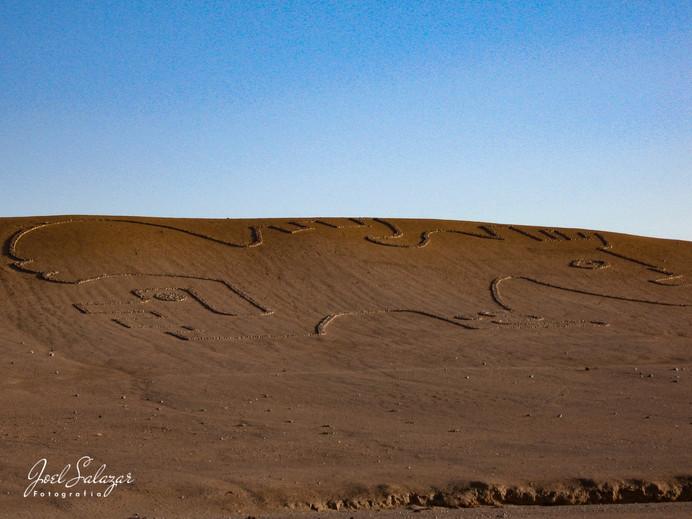 De pasada por Antofagasta