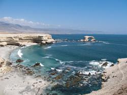 Fotografía de Viajes Antofagasta