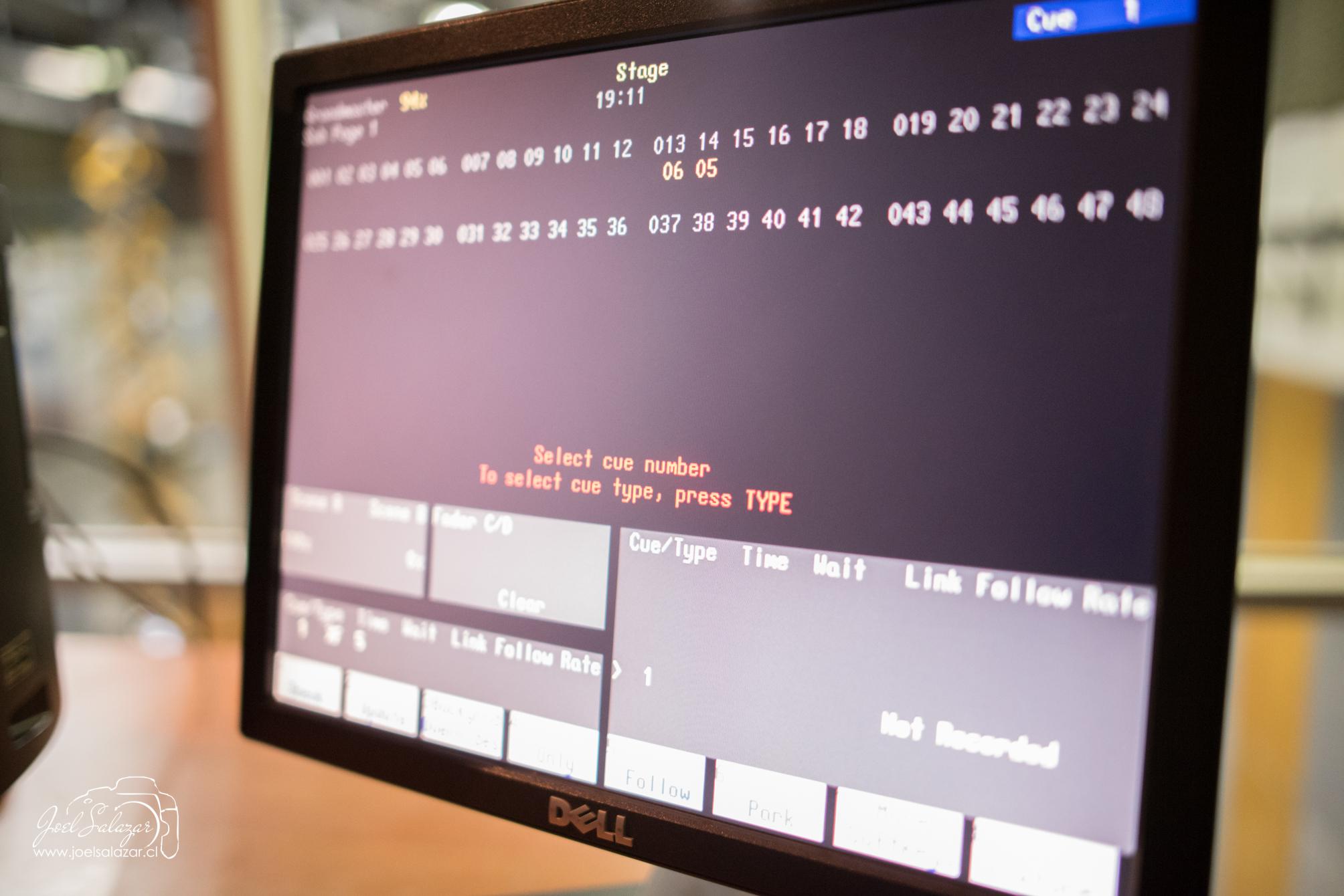 Capacitación DMX-13