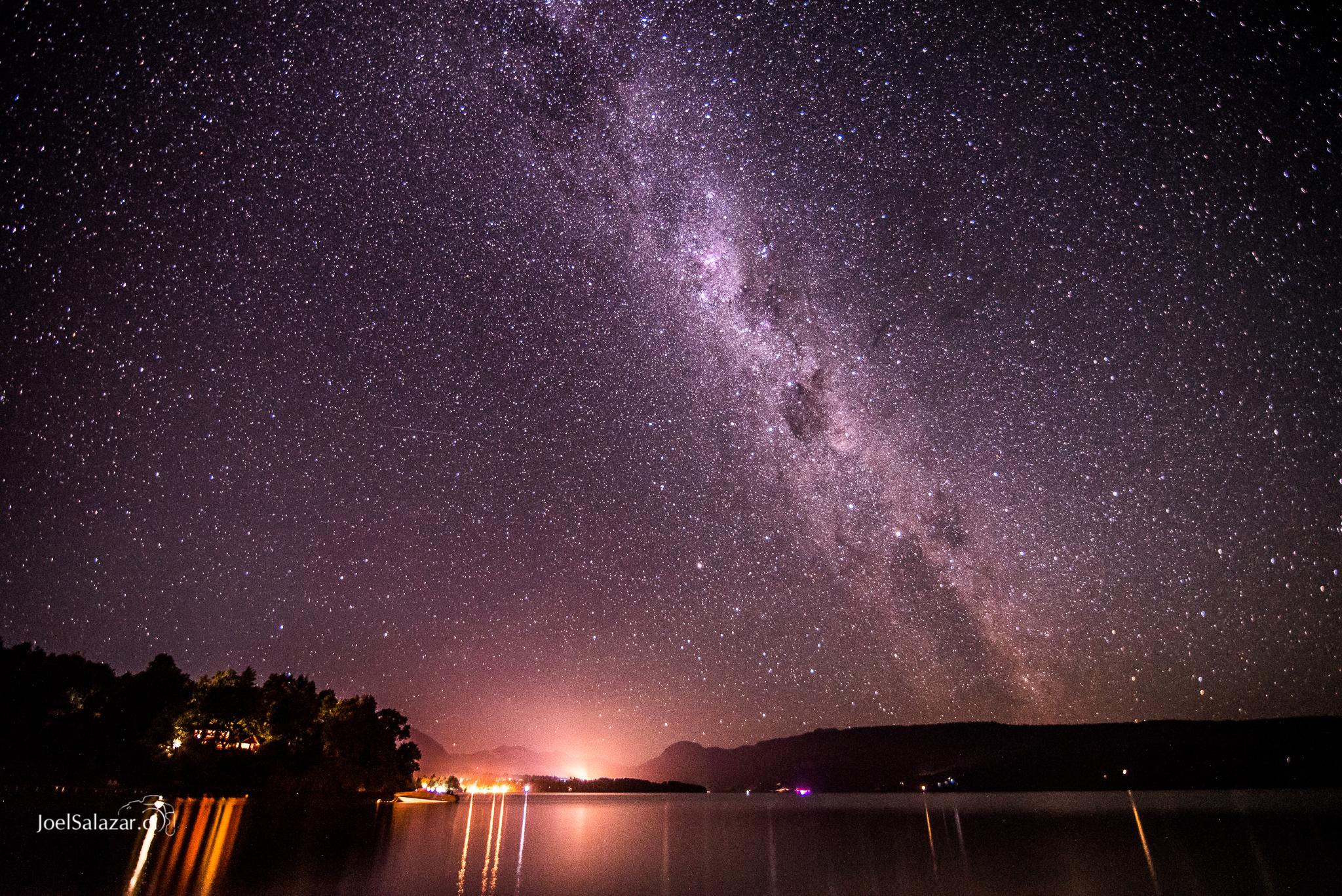 Fotografía de Viajes Lago Calafquen