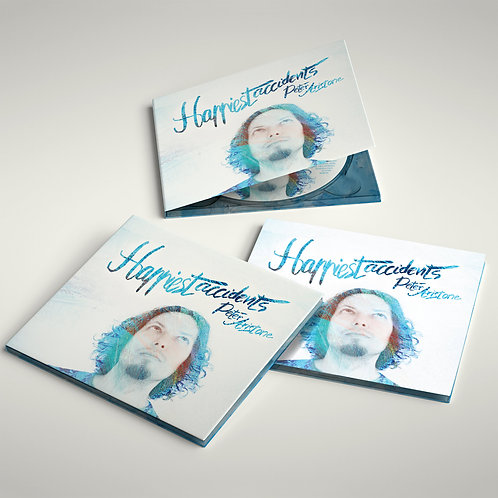 EP HAPPIEST ACCIDENTS (CD)