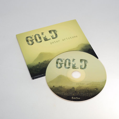 EP GOLD (CD)