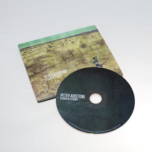 19 Days In Tetbury (CD)