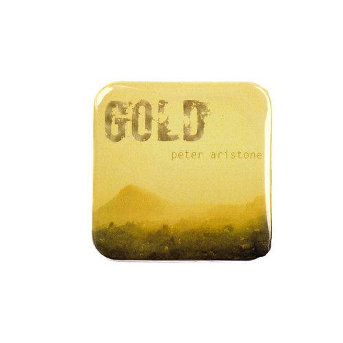"""Placka """"GOLD"""""""