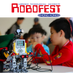 2021 ROBOFEST 國際機械人大賽.開始啦