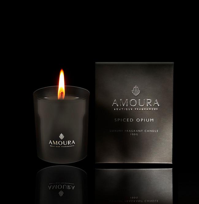 AMOURA brand image