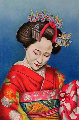 'Kyoto Girl'
