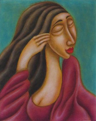 'Renaissance Girl'