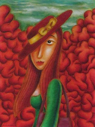 'The Rose Garden'
