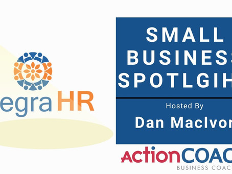 Small Business Spotlight: Integra-HR