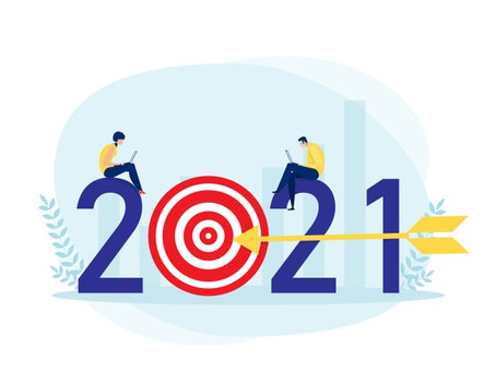 Four Things to Consider When Putting Your 2021 Plan Together