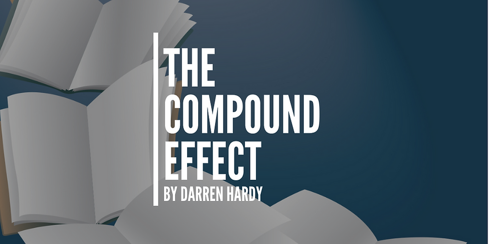 The Compound Effect BookCLUB (1)