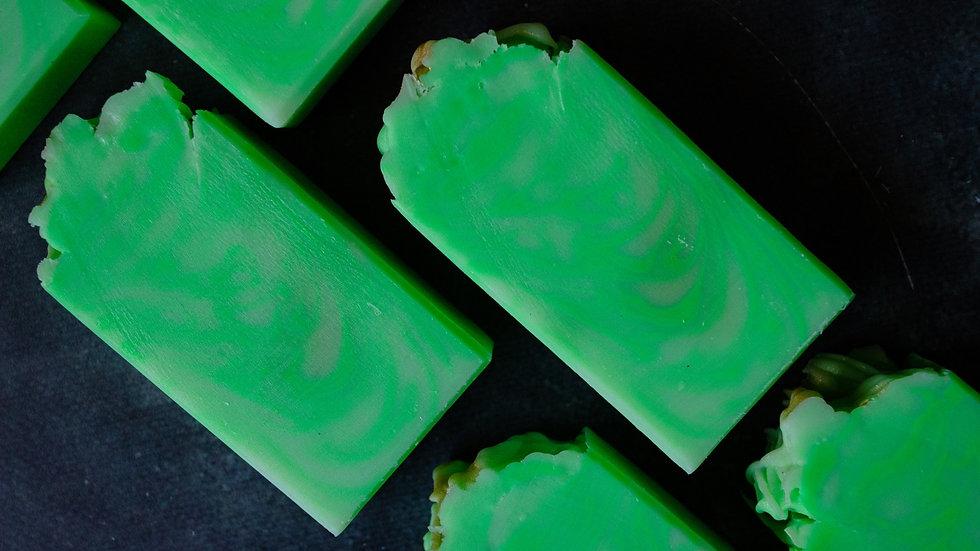Vitality Artisan Soap